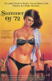 Summer of '72 - 27 x 40 Movie Poster - Style A