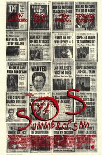 Summer of Sam - 11 x 17 Movie Poster - Style B