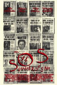 Summer of Sam - 27 x 40 Movie Poster - Style A