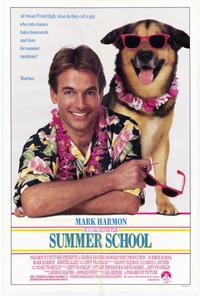 Summer School - 27 x 40 Movie Poster - Style A