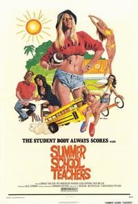 Summer School Teachers - 27 x 40 Movie Poster - Style A