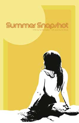 Summer Snapshot - 11 x 17 Movie Poster - Style A