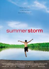 Summer Storm - 43 x 62 Movie Poster - Bus Shelter Style A