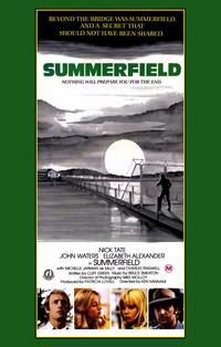 Summerfield - 11 x 17 Movie Poster - Style A