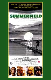 Summerfield - 27 x 40 Movie Poster - Style A