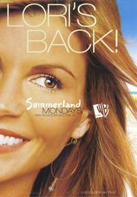 Summerland - 11 x 17 TV Poster - Style A