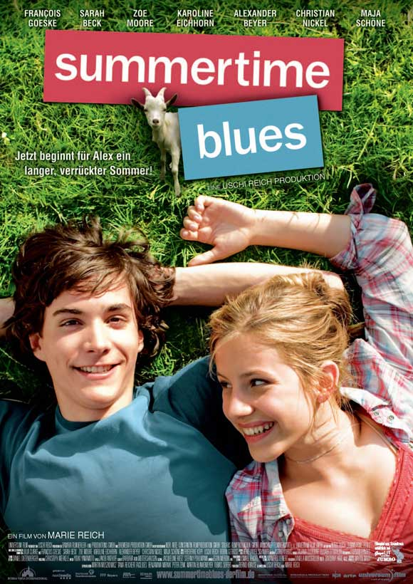 summertime blues film movie2k