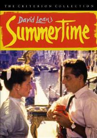 Summertime - 27 x 40 Movie Poster - Style B