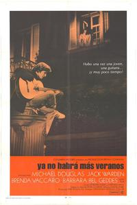 Summertree - 11 x 17 Movie Poster - Spanish Style A
