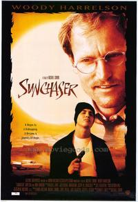 Sunchaser - 27 x 40 Movie Poster - Style A
