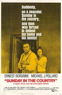 Sunday in the Country - 27 x 40 Movie Poster - Style A