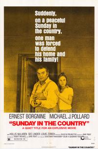 Sunday in the Country - 11 x 17 Movie Poster - Style C