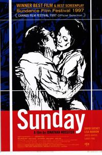 Sunday - 11 x 17 Movie Poster - Style A