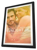Sunlight Jr. - 11 x 17 Movie Poster - Style A - in Deluxe Wood Frame