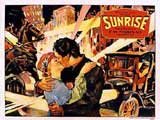 Sunrise - 11 x 14 Movie Poster - Style A