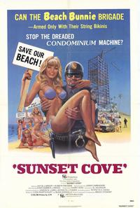 Sunset Cove - 27 x 40 Movie Poster - Style A
