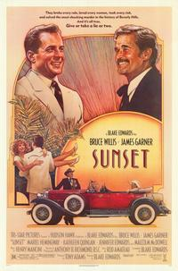 Sunset - 27 x 40 Movie Poster - Style A