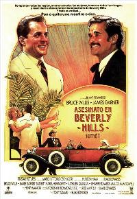Sunset - 11 x 17 Movie Poster - Spanish Style A