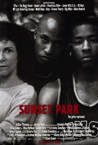 Sunset Park - 27 x 40 Movie Poster - Style A