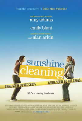 Sunshine Cleaning - 11 x 17 Movie Poster - Style A
