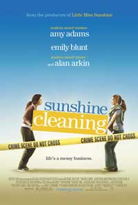 Sunshine Cleaning - 27 x 40 Movie Poster - Style A