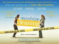 Sunshine Cleaning - 30 x 40 Movie Poster UK - Style A