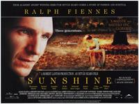 Sunshine - 27 x 40 Movie Poster - Foreign - Style A