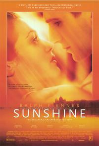 Sunshine - 11 x 17 Movie Poster - Style C