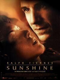 Sunshine - 11 x 17 Movie Poster - French Style A
