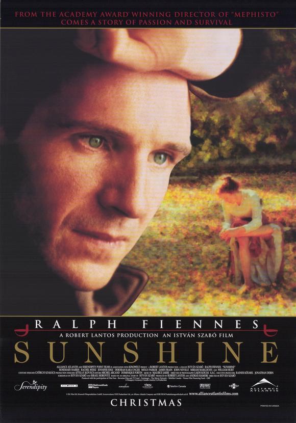 Sunshine (1999) trailer - Rachel Weisz - YouTube