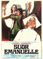 Suor Emanuelle - 27 x 40 Movie Poster - Italian Style A