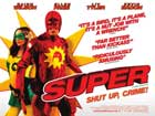 Super - 43 x 62 Movie Poster - UK Style A