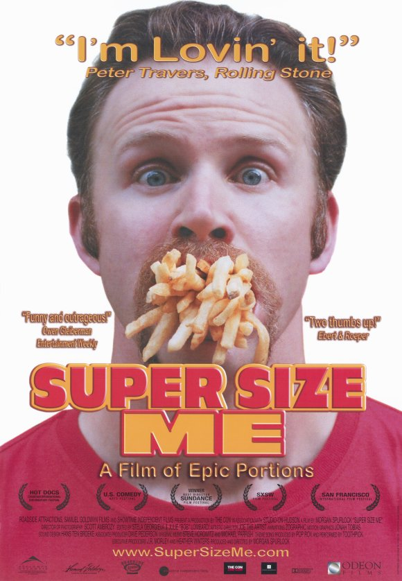 super size me movie posters from movie poster shop