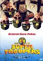 Super Troopers - 11 x 17 Movie Poster - German Style A