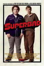 Superbad - 27 x 40 Movie Poster - Style A
