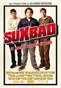 Superbad - 27 x 40 Movie Poster - Italian Style A