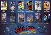 Superman 2 - 27 x 40 Movie Poster - Style C