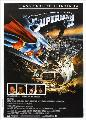 Superman 2 - 11 x 17 Movie Poster - Italian Style A