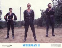 Superman 2 - 11 x 14 Movie Poster - Style D