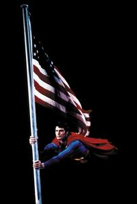 Superman 2 - 8 x 10 Color Photo #1