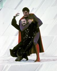 Superman 2 - 8 x 10 Color Photo #2