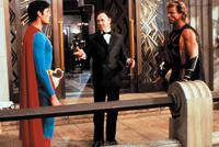Superman 2 - 8 x 10 Color Photo #38