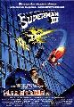 Superman 3 - 11 x 17 Movie Poster - Spanish Style A