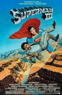 Superman 3 - 8 x 10 Color Photo #1