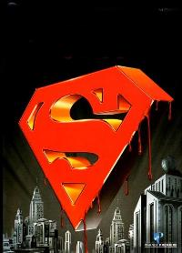Superman: Doomsday - 11 x 17 Movie Poster - Style A