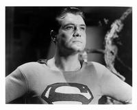 Superman (George Reeves) - 8 x 10 B&W Photo #5
