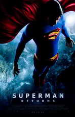 Superman Returns - 11 x 17 Movie Poster - Style B
