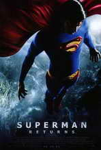 Superman Returns - 27 x 40 Movie Poster - Style B