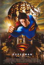 Superman Returns - 27 x 40 Movie Poster - Style H