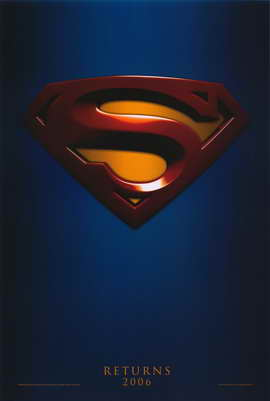 Superman Returns - 11 x 17 Movie Poster - Style A